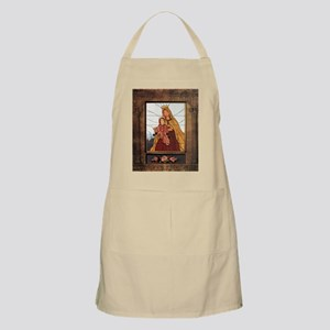 Our Lady of Mount Carmel Apron