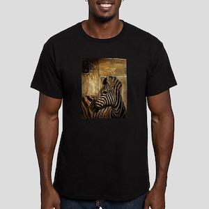 wild zebra safari T-Shirt
