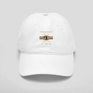 World's Best CNA Cap
