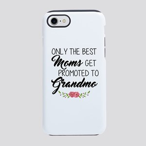 Promoted to Grandma iPhone 7 Tough Case