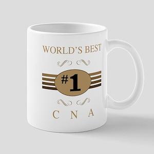 World's Best CNA Mugs