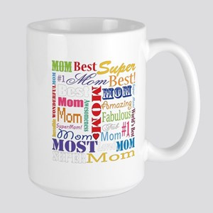 Text Mom Mugs