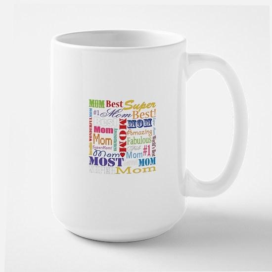 Text Mom Mugs