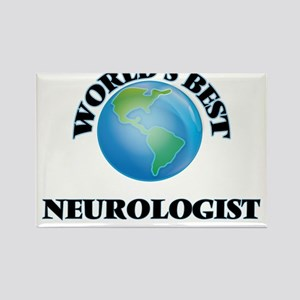 World's Best Neurologist Magnets