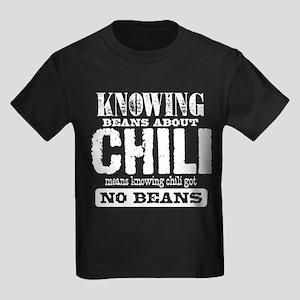 No Beans T-Shirt
