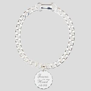 Forever in my Heart Bracelet