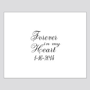 Forever in my Heart Posters