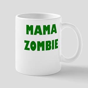 Zombie Moms Mugs