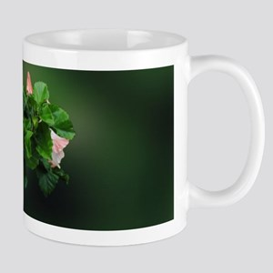 Hibiscus Flower Mugs
