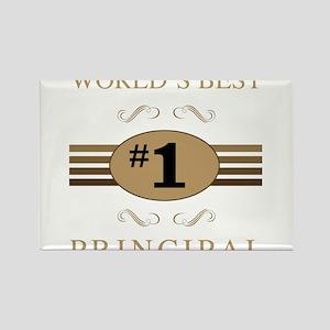 World's Best Principal Magnets