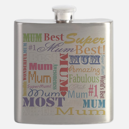 Text Mum Flask