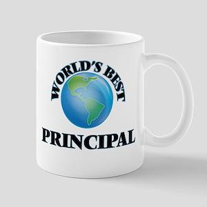 World's Best Principal Mugs