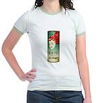 Minipoo Jr. Ringer T-Shirt