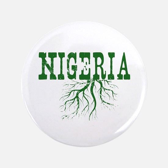 "Nigeria Roots 3.5"" Button"