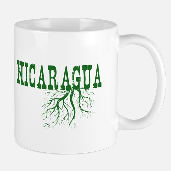 Nicaragua Roots Mug