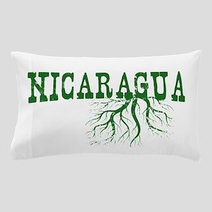 Nicaragua Roots Pillow Case