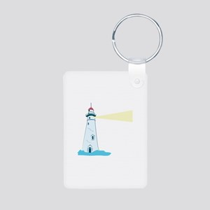 Lighthouse Keychains