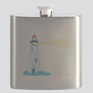 Lighthouse Flask
