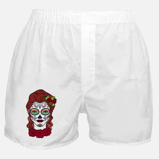 All souls day Boxer Shorts