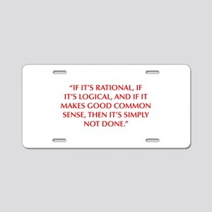 IF IT S RATIONAL IF IT S LOGICAL AND IF IT MAKES G