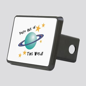 Out Of This World Hitch Cover