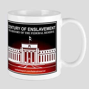 Century of Enslavement Mugs
