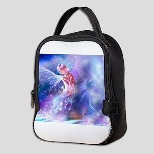 Angel Neoprene Lunch Bag