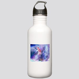Angel Stainless Water Bottle 1.0L