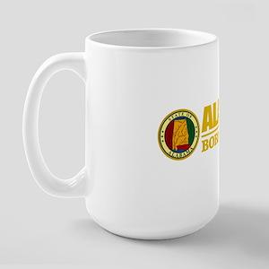 Alabama Born And Bred Mugs