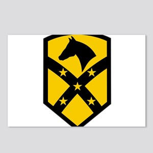 15th Sustainment Brigade. Postcards (Package of 8)