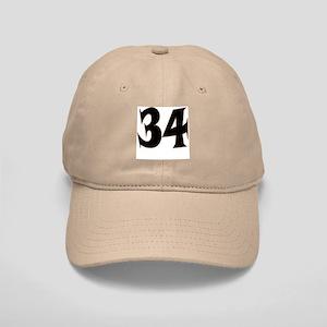 Crazy 34 Cap