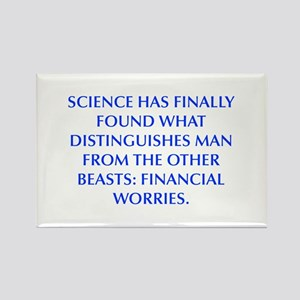 SCIENCE HAS FINALLY FOUND WHAT DISTINGUISHES MAN F