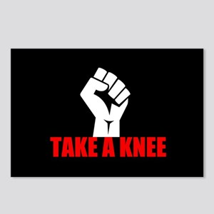 Take a Knee Postcards (Package of 8)