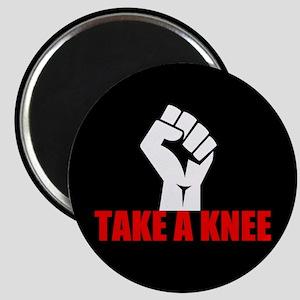 Take a Knee Magnet