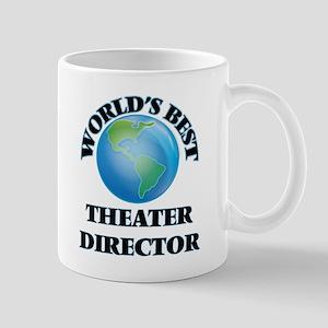 World's Best Theater Director Mugs