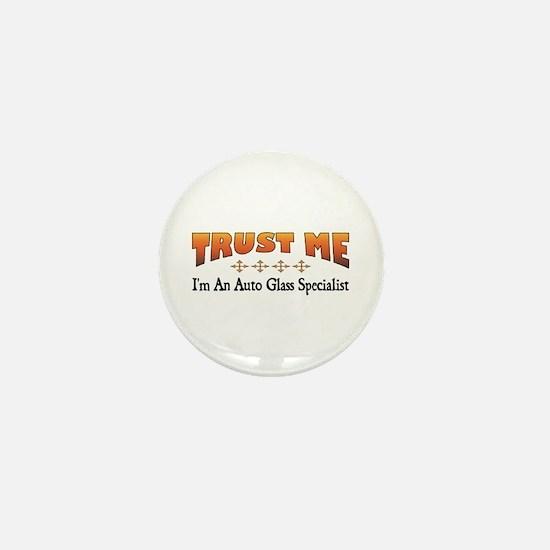 Trust Auto Glass Specialist Mini Button