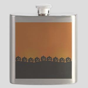 Pumpkins! Flask
