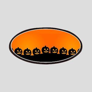 Pumpkins! Patches