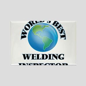 World's Best Welding Inspector Magnets