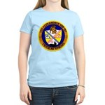 USS ALEXANDRIA Women's Light T-Shirt