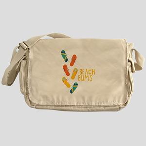 Beach Bums Messenger Bag