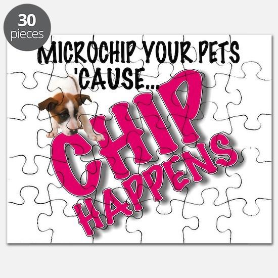 Cute Veterinary medicine Puzzle