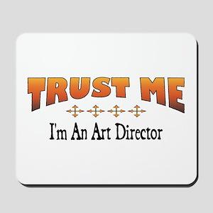 Trust Art Director Mousepad