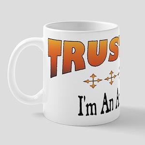 Trust Armorer Mug