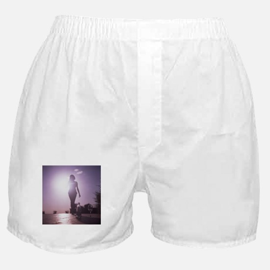 Cute Shapely Boxer Shorts