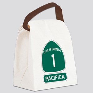 Pacifica PCH CA 1 Canvas Lunch Bag