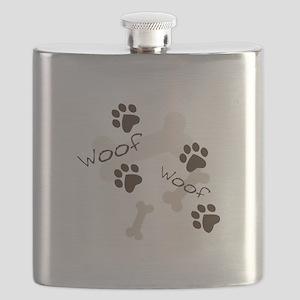 Woof Woof Flask