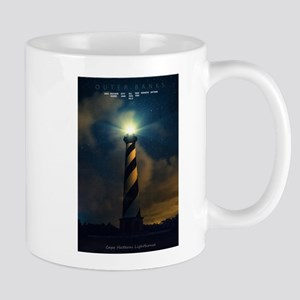 Cape Hatteras Light Mug Mugs