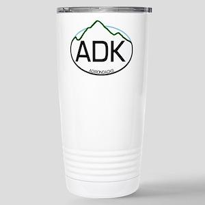 ADK Oval Mugs
