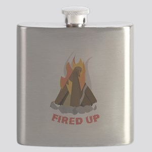 Fired Up Flask